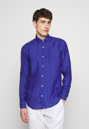 REGULAR - Shirt - navy