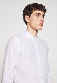 Frescobol Carioca - NERO - Shirt - white - 3