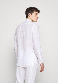 Frescobol Carioca - NERO - Shirt - white - 2