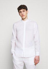 Frescobol Carioca - NERO - Shirt - white - 0