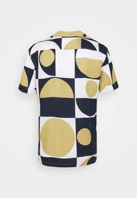 Frescobol Carioca - CAMP COLLAR COPIC - Shirt - twine - 1