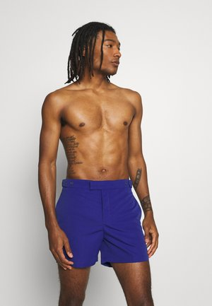 TAILORED BLOCK - Zwemshorts - navy