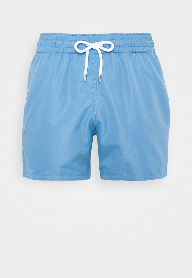 SPORT BLOCK - Badeshorts - slate blue