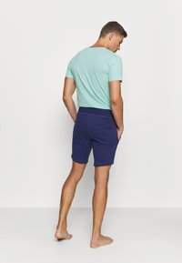 Frescobol Carioca - LEBLON LOUNGE - Pyjama bottoms - navy - 2