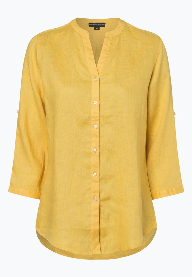 Button-down blouse - mais