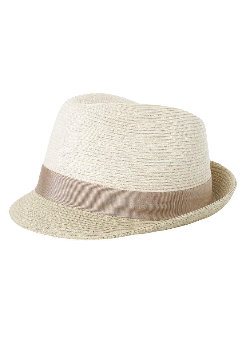 Franco Callegari - Hat - taupe
