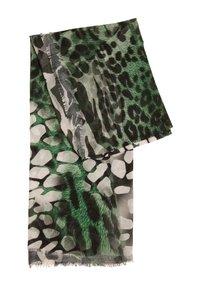 Franco Callegari - Scarf - green - 1
