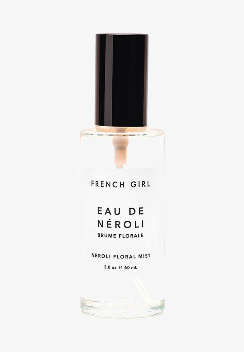 French Girl - EAU DE NÉROLI - NÉROLI FLORAL MIST - Tonic - -