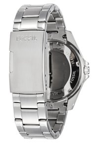 Fossil - RILEY - Zegarek - silver-coloured - 3