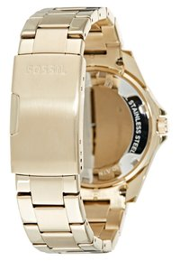 Fossil - RILEY - Montre - gold-coloured - 3