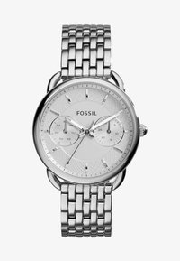 Fossil - TAILOR - Zegarek - silver-coloured