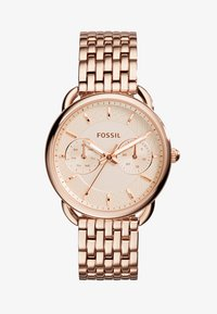 Fossil - TAILOR - Ure - rosegold-coloured - 2