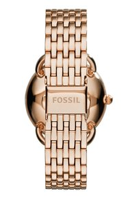 Fossil - TAILOR - Ure - rosegold-coloured - 3