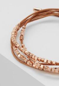 Fossil - FASHION - Bracelet - rosegold-coloured - 3
