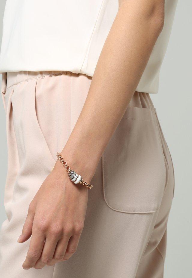 CLASSICS - Bracelet - rosegold-coloured