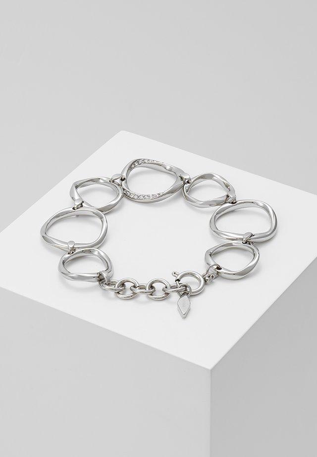 CLASSICS - Bracciale - silver-coloured