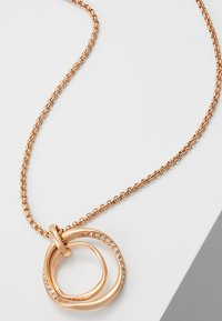 Fossil - CLASSICS - Ketting - rosegold-coloured - 3