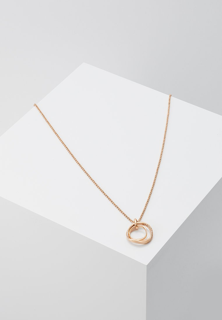 Fossil - CLASSICS - Ketting - rosegold-coloured
