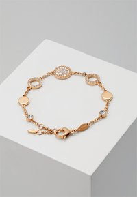 Fossil - VINTAGE GLITZ - Bracelet - rosegold-coloured - 2