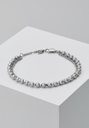 FASHION - Armbånd - silver-coloured