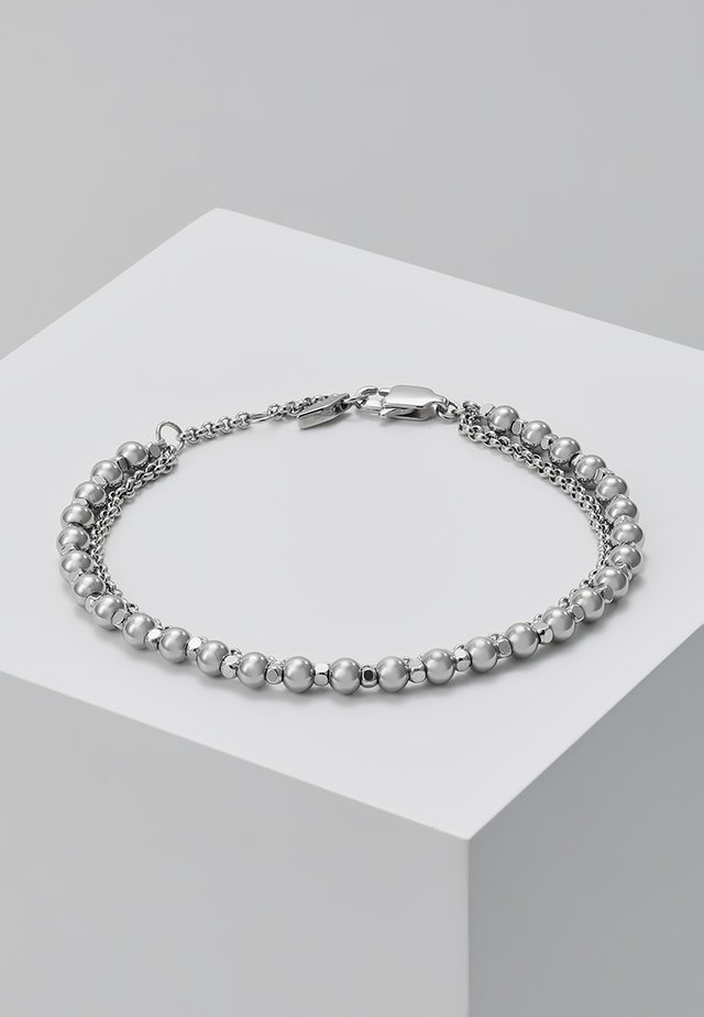 FASHION - Armband - silver-coloured