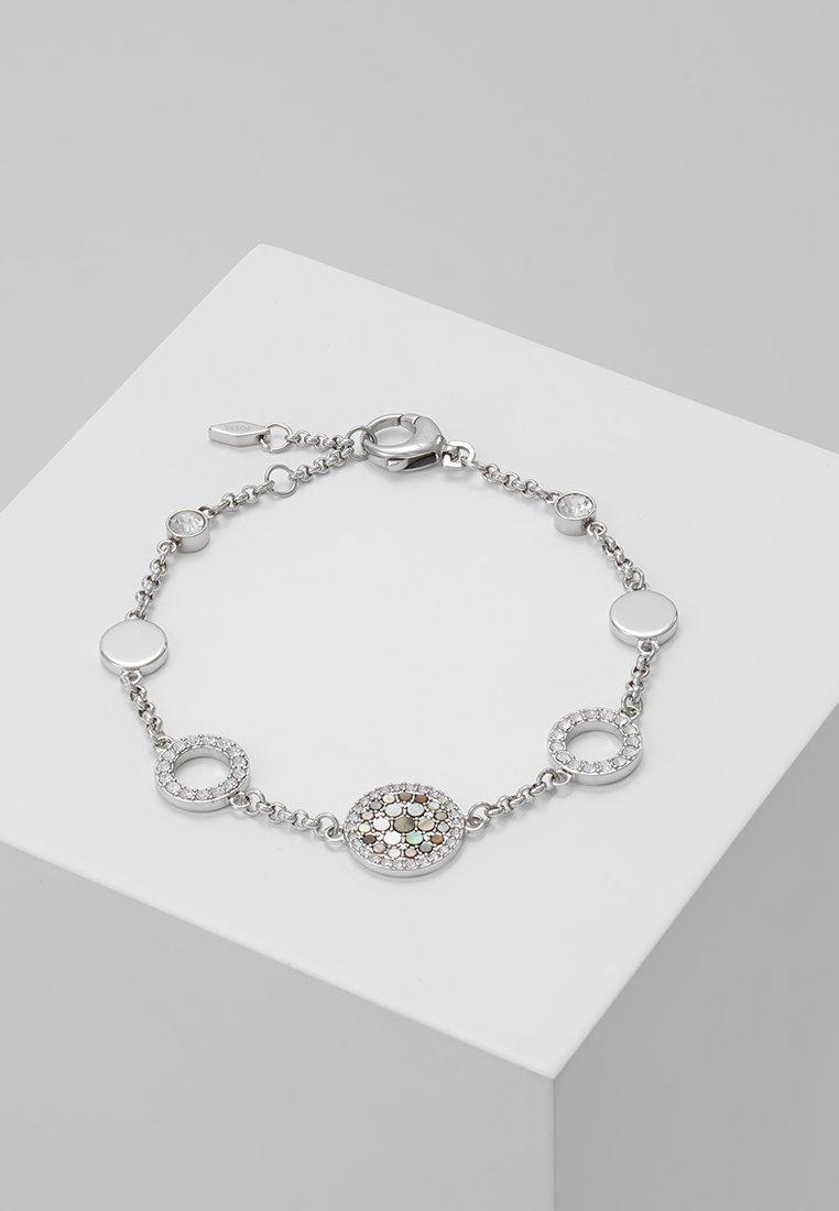 Fossil - VINTAGE GLITZ - Bracelet - silver-coloured