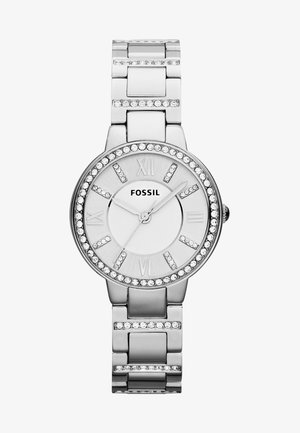 VIRGINIA - Uhr - silver-coloured