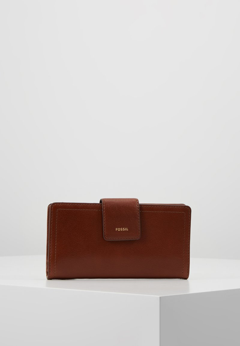 Fossil - LOGAN - Lompakko - brown