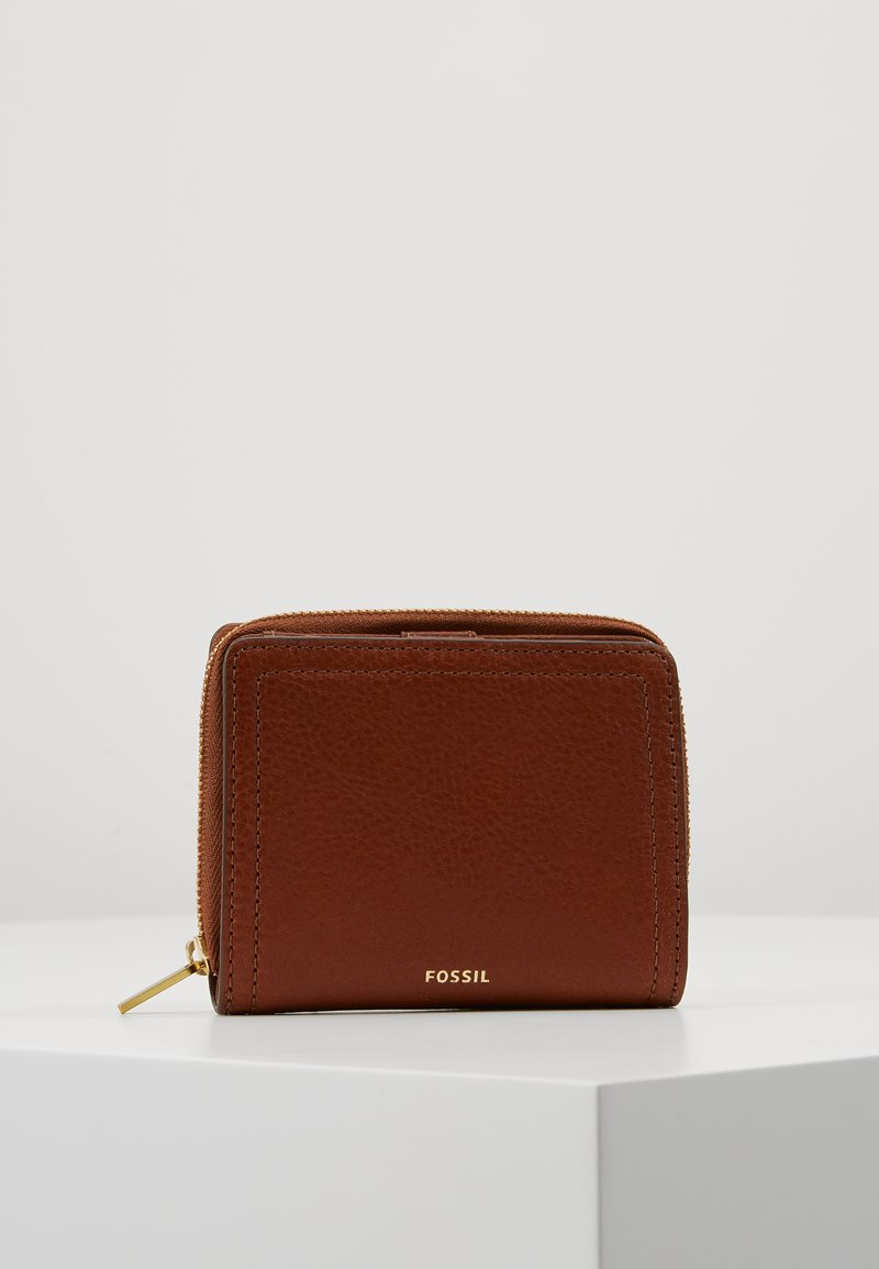 Fossil - LOGAN - Portefeuille - brown