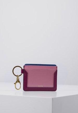 LEE - Wallet - pink