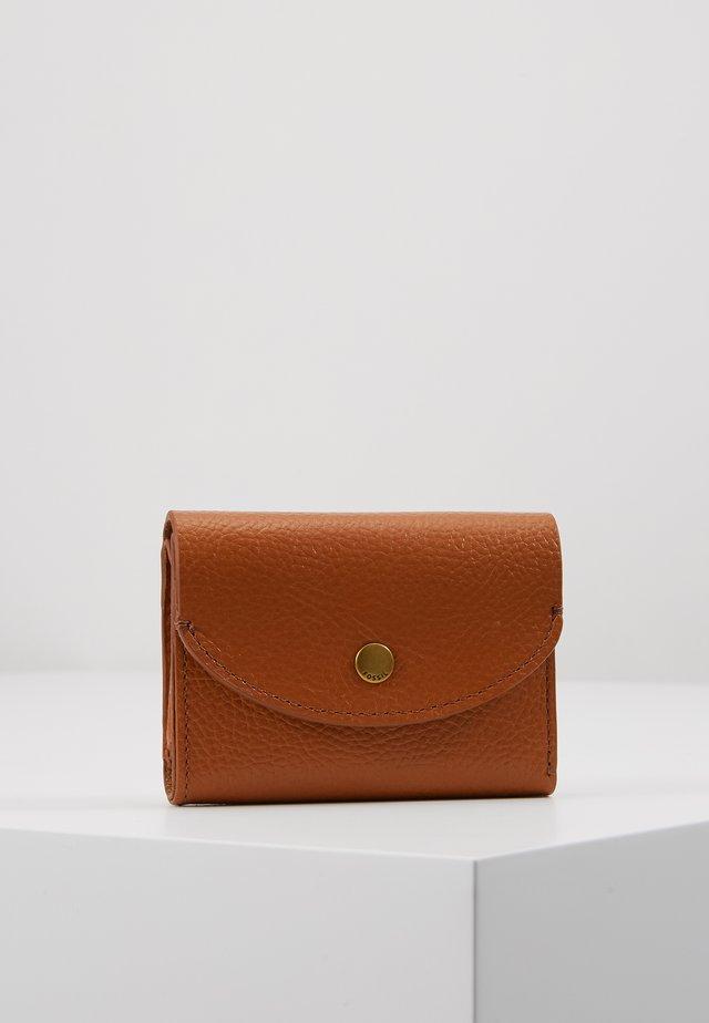 GWEN - Plånbok - tan