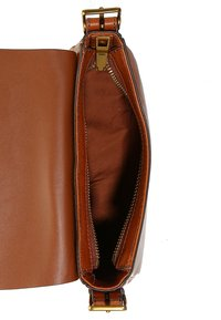 Fossil - HARPER  - Across body bag - brown - 4