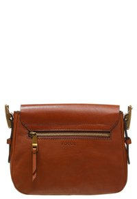 Fossil - HARPER  - Across body bag - brown - 2