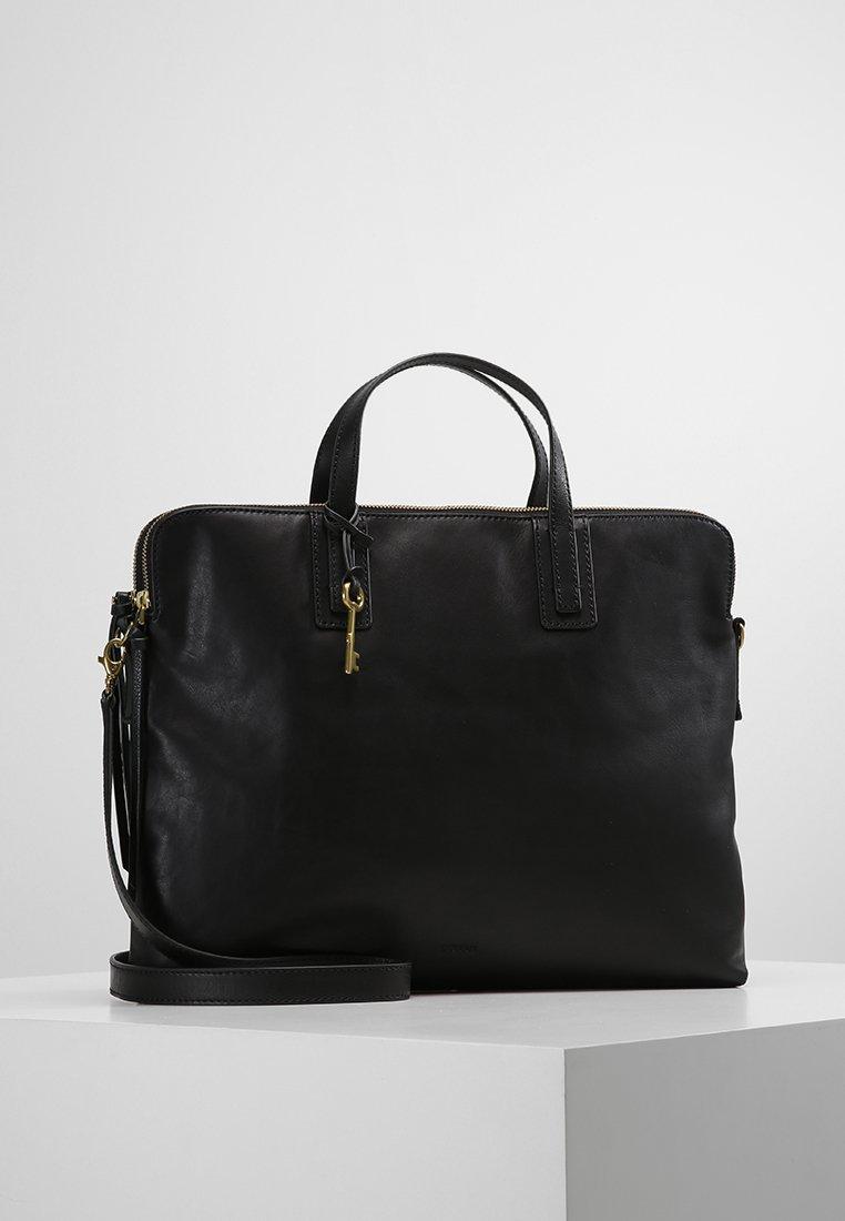 Fossil - EMMA - Handbag - black