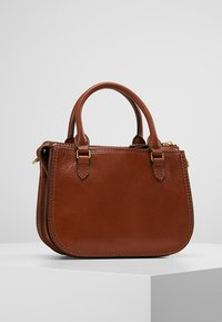 Fossil - RYDER - Kabelka - medium brown - 2