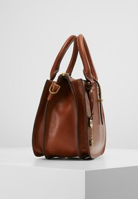 Fossil - RYDER - Kabelka - medium brown - 3