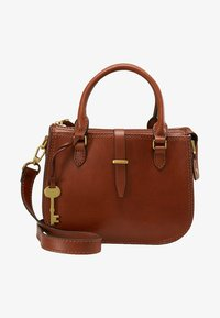 Fossil - RYDER - Kabelka - medium brown - 7
