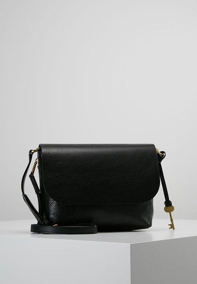MAYA - Across body bag - black