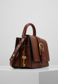 Fossil - WILEY - Across body bag - brown - 3