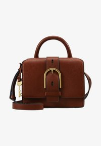 Fossil - WILEY - Across body bag - brown - 5
