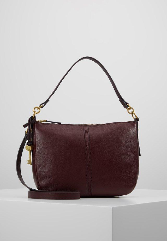 JOLIE - Handbag - purple