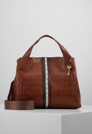 MAYA - Handtasche - brown