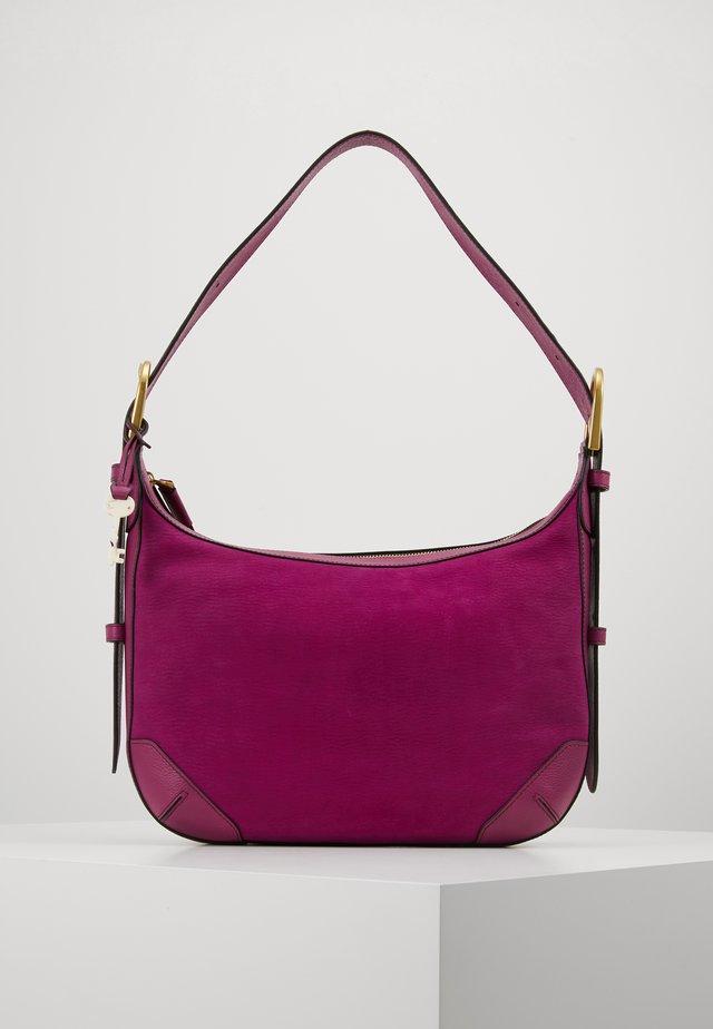 HANNAH - Kabelka - purple