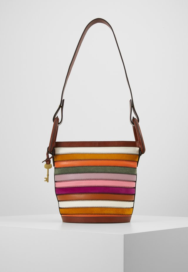 JESSA - Handbag - multi