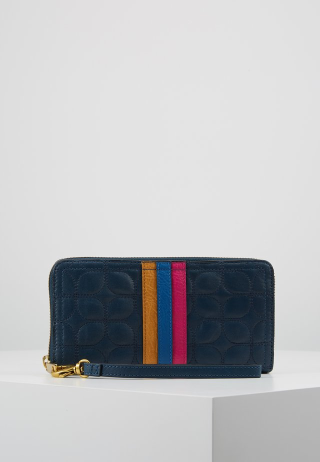 LOGAN - Clutch - blue