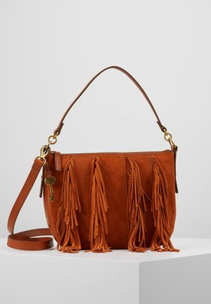 JOLIE - Handtasche - brown