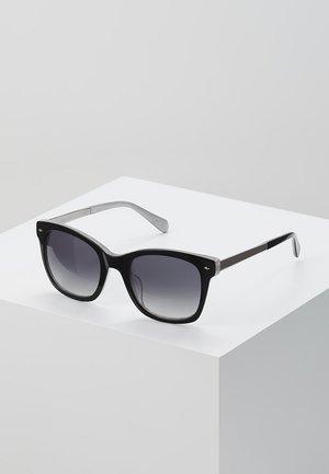 Sluneční brýle - black/whte
