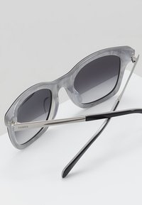 Fossil - Sunglasses - black/whte - 3