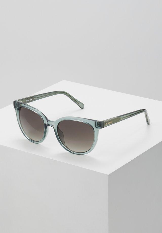 Solglasögon - green