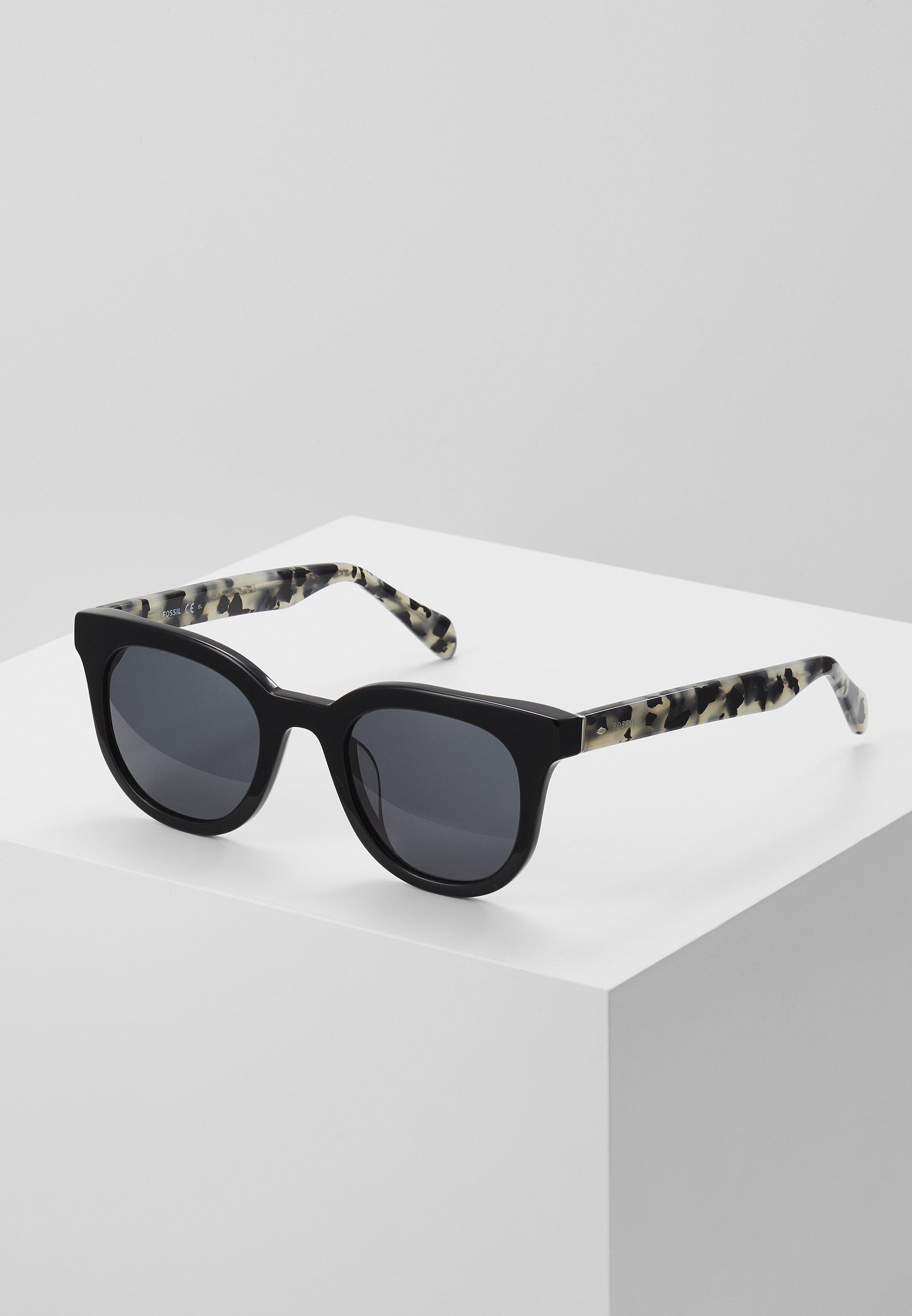 Fossil Sunglasses - black
